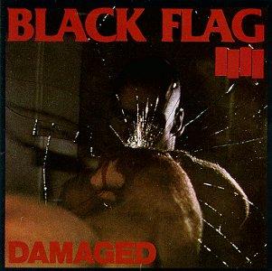 black flag damaged Top 100 Songs Ever: 100 51