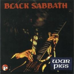 black sabbath war pigs e1347741778644 Top 100 Songs Ever: 50 1