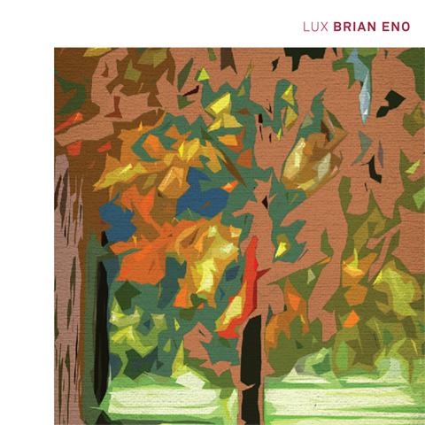 Brian Eno announces first solo album in seven years: LUX