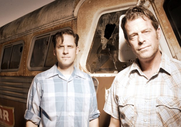 Interview: Joey Burns (of Calexico)