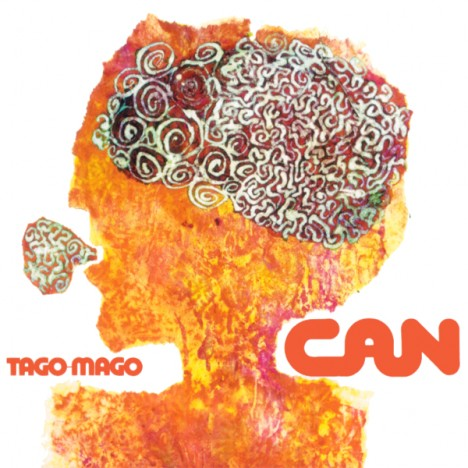can tago mago Top 100 Songs Ever: 50 1