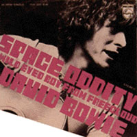 david bowie space oddity Top 100 Songs Ever: 50 1