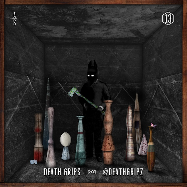 deathgrips adultswim Top mp3s of the Week (9/13)