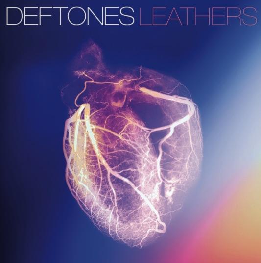 deftones leathers New Music: Deftones   Leathers