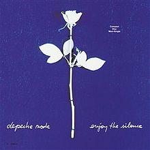 depeche enjoy Top 100 Songs Ever: 100 51