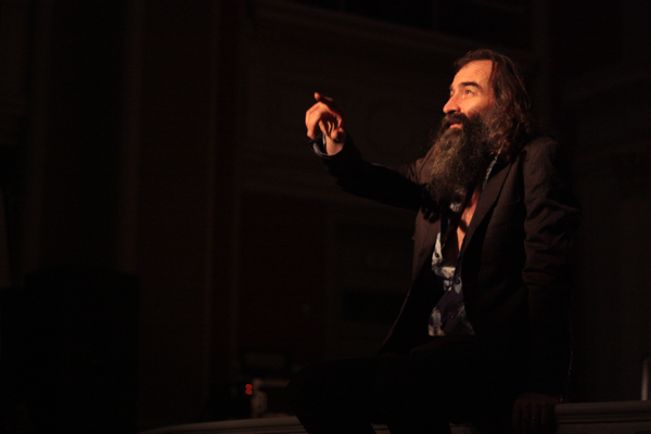 dirty three drew litowitz 01 Live Review: Dirty Three at D.C.s Sixth & I Synagogue (9/23)