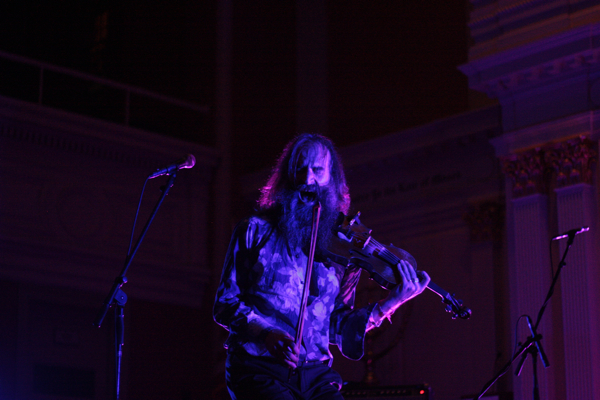 dirty three drew litowitz 07 Live Review: Dirty Three at D.C.s Sixth & I Synagogue (9/23)
