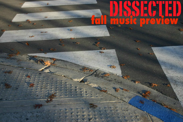 dissected fall music Dissected: Fall Music Preview