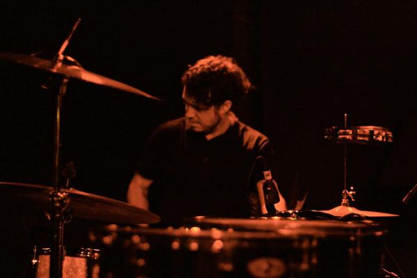 eraas harley brown 2012 Live Review: Holograms, Eraas at NYCs Mercury Lounge (9/4)
