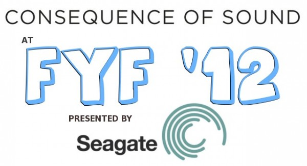 fyf banner 2 e1346708701682 Festival Review: CoS at FYF Fest 2012