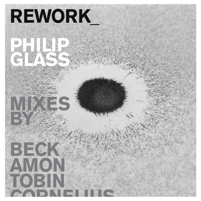 glassremixlp New Music: Becks 20 minute Philip Glass remix, NYC: 73 78