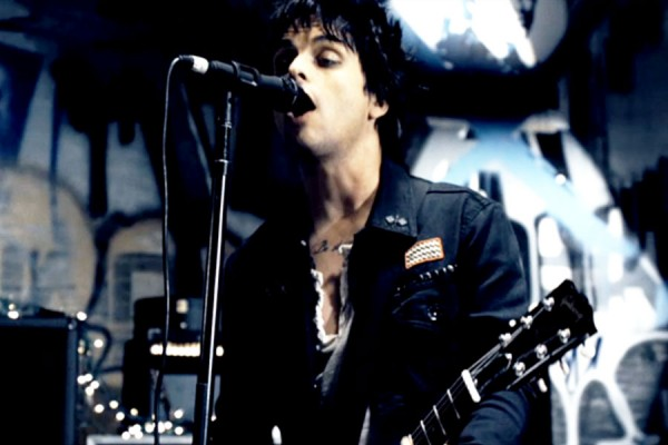 green day oh love Green Days Billie Joe Armstrong enters rehab following concert meltdown