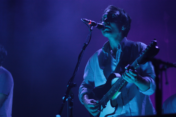 grizzly bear litowitz 24 Live Review: Grizzly Bear at D.C.s 9:30 Club (9/20)