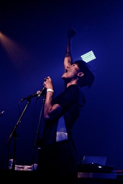 iconapop2 e1347637432215 Live Review: Icona Pop at NYCs Santos Party House (9/12)