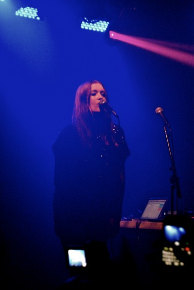 iconapop4 e1347637507467 Live Review: Icona Pop at NYCs Santos Party House (9/12)