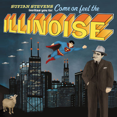 illinoise Top 100 Songs Ever: 100 51