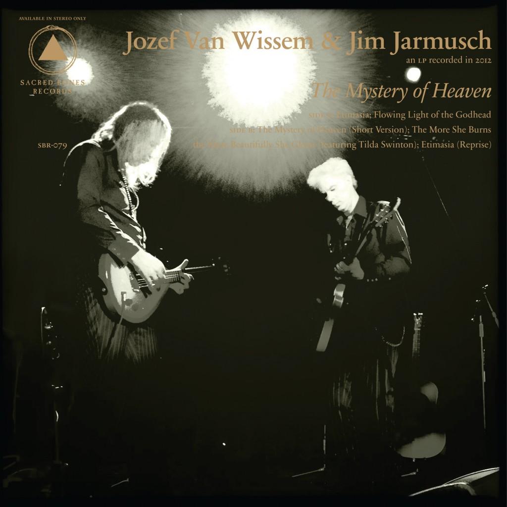 Jim Jarmusch announces collaborative album with lutist Jozef Van Wissen