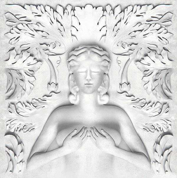 kanye west cruel summer New Music: Kanye West, Pusha T & Ghostface Killah   New God Flow