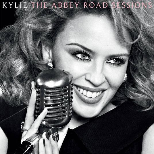 kylie the abbey road Kylie Minogue to release The Abbey Road Sessions