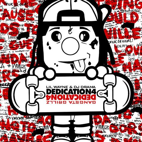 lil wayne dedication 4 Download: Lil Wayne   Dedication 4