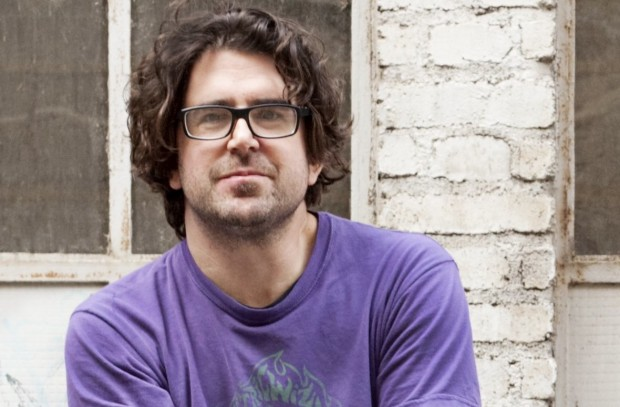 Interview: Lou Barlow (of Dinosaur Jr., Sebadoh)