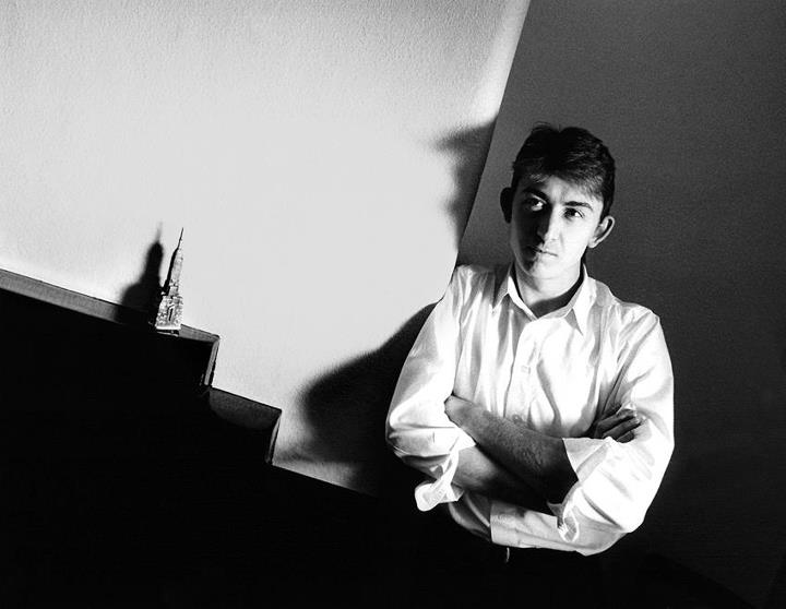 mark hollis New Music: Mark Hollis   ARB Section 1