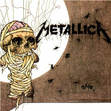 metallica one Top 100 Songs Ever: 50 1
