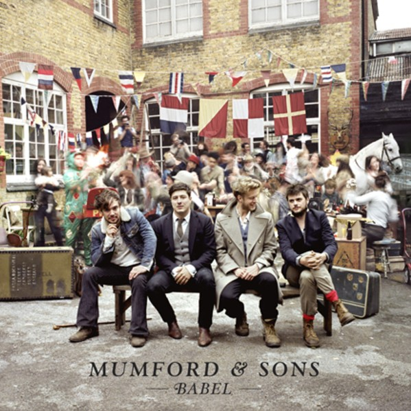 mumford and sons babel e1344363542518 Mumford and Sons are about to have the best selling rock album in four years