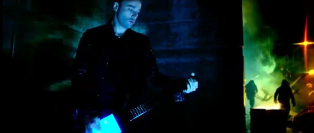 muse madnessvid main Video: Muse   Madness
