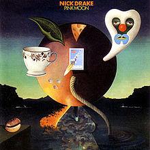 nick drake pink moon Top 100 Songs Ever: 100 51