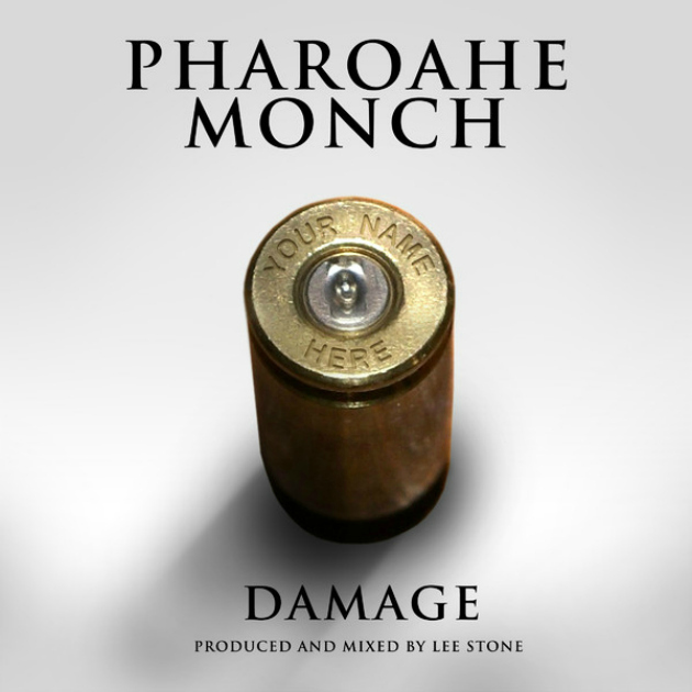 pharaohemonchnewsong12 New Music: Pharoahe Monch   Damage