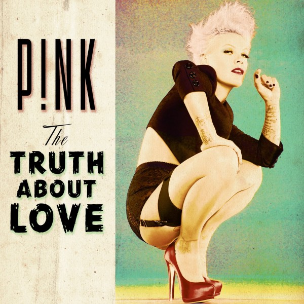 New Music: Pink feat. Eminem   Here Comes the Weekend