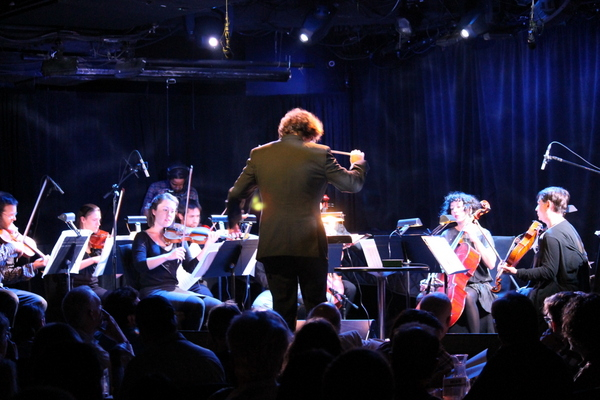 reich acme nyc 011 Live Review: ACME plays the Complete Steve Reich String Quartets, NYC (9/11)