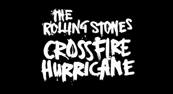 Watch the trailer for The Rolling Stones doc Crossfire