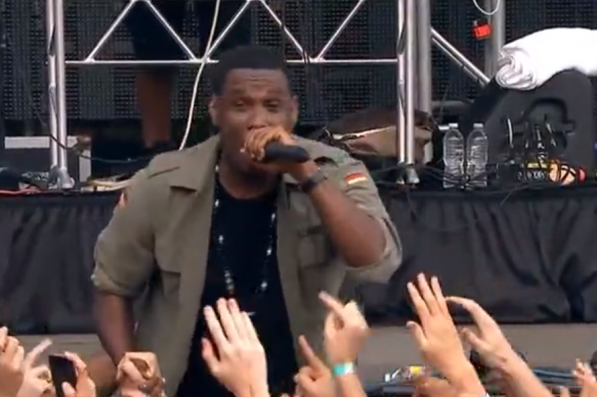 Jay Electronica Made in America