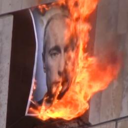 Pussy Riot Putin