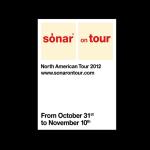 Sonar Tour