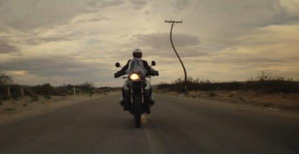 Video: Frank Ocean -