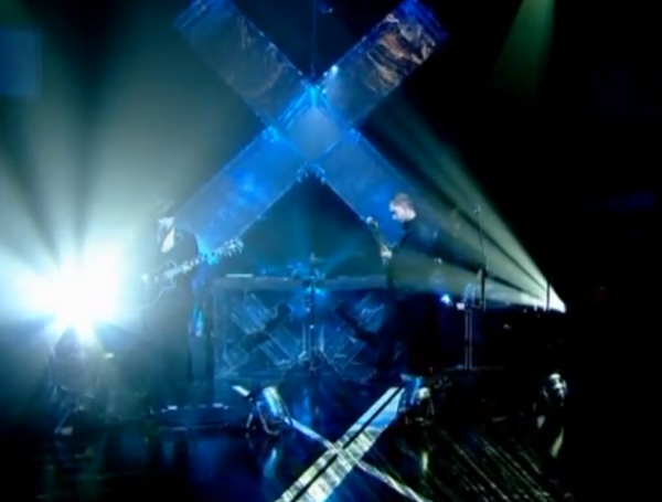The xx jools
