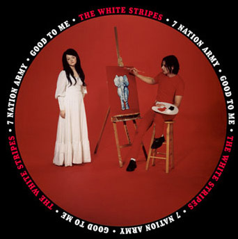 seven nation army Top 100 Songs Ever: 100 51