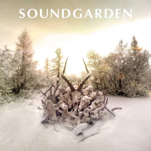 Interview: Kim Thayil (of Soundgarden)