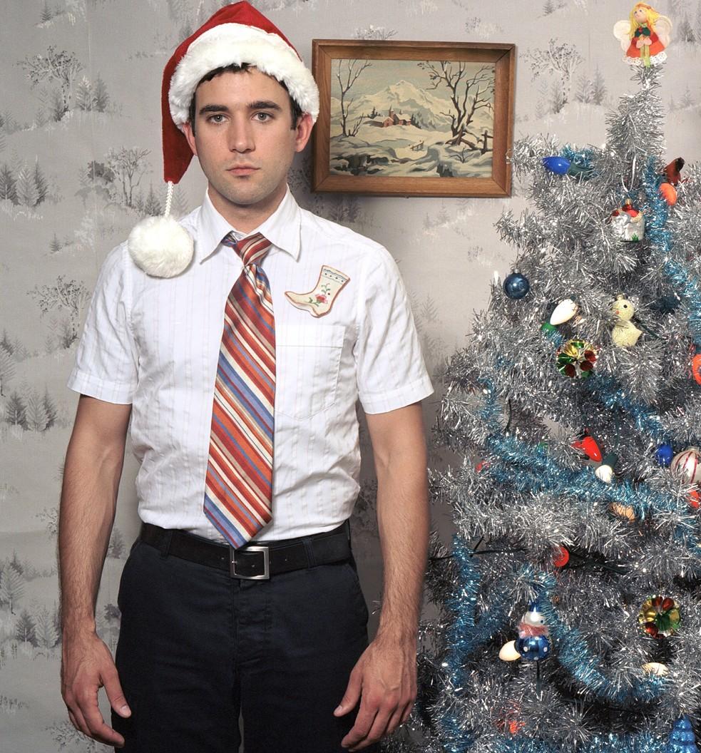 sufjan christmas e1347637369977 Sufjan Stevens is probably releasing more Christmas music
