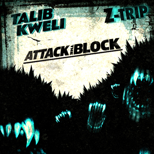 talib kweli attack the block Download: Talib Kweli   Attack the Block