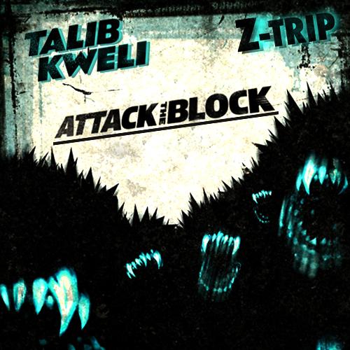 talib kweli attack the block Download: Talib Kweli   Attack the Block