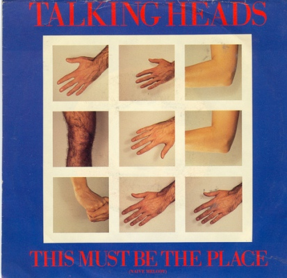 talking heads this must be the place Top 100 Songs Ever: 50 1