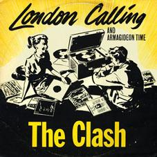 the clash london calling Top 100 Songs Ever: 50 1