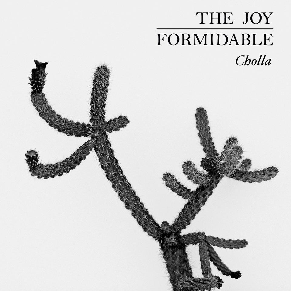 New Music: The Joy Formidable   Cholla