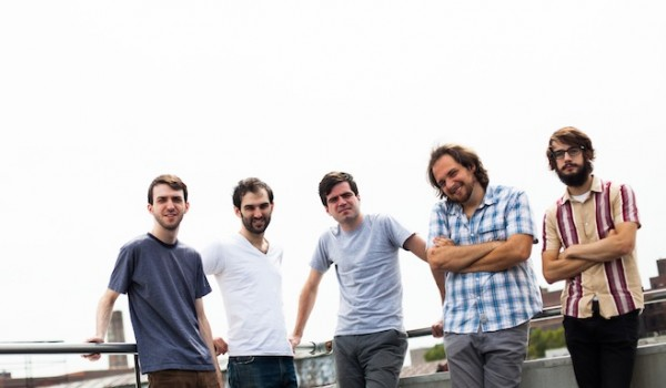Interview: Patrick Stickles (of Titus Andronicus)