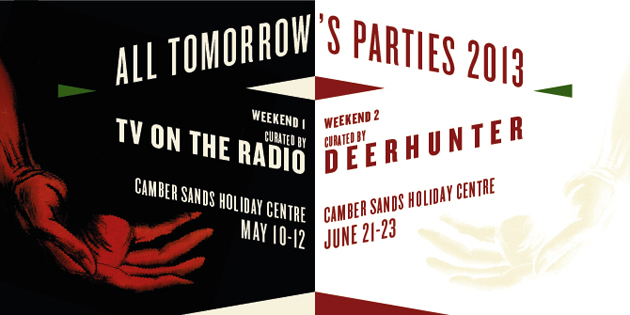 tv deerhunter atp TV on the Radio, Deerhunter to curate ATP festivals