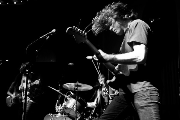 ty segall hi res e1348943997516 Live Review: Thee Oh Sees, Ty Segall at Chicagos Logan Square Auditorium (9/28)